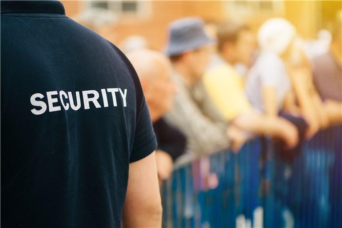 We-Security évènementiel
