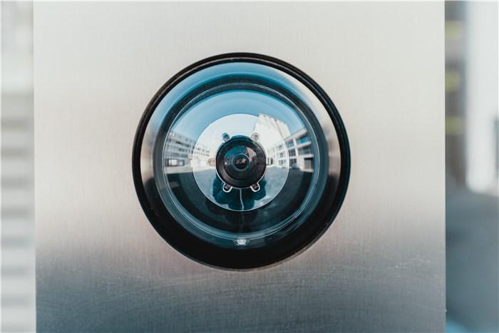 We-Security surveillance